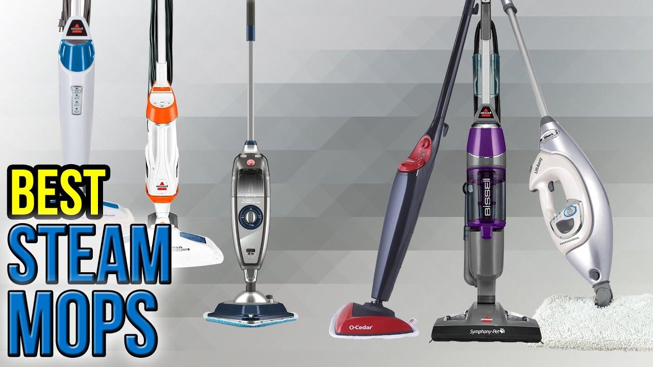 kmart steam mop review