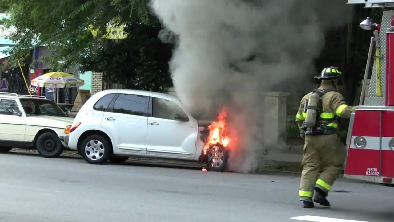 Georgia Car Crash Picture
