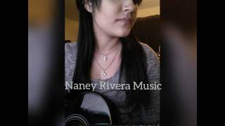 Culpable tu - (cover) Alta Consigna - Naney Rivera