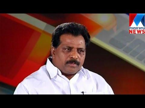 Kodikunnil Suresh on Oommen Chandy  | Manorama News