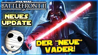 "Der ""neue"" Vader! - Star Wars Battlefront II #240 - Tombie Let's Play deutsch"