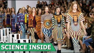 London Fashion Week | Iodine Deficiency Disease in China | What Is Food Poisoning?