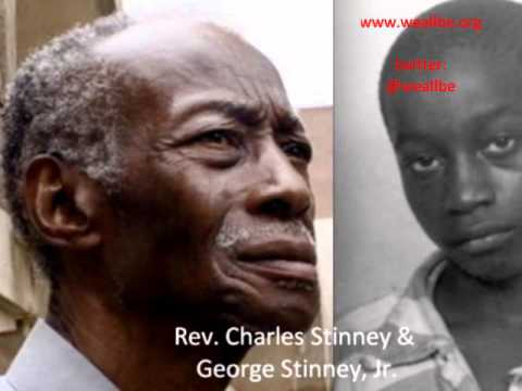 The Redemption of George Stinney, Jr.: Rev. Charles Stinney Speaks!!! Full Interview (10/10/2011)