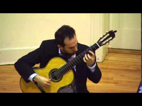 MCC World of Music Concert Series Presents: Adam Levin