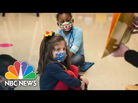 Teachers Are Using TikTok, Media To Help Students Learn Amid Pandemic   NBC News NOW