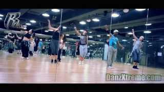 Get Up Jawani Dance - Yo Yo Honey Singh Feat Kashmira Shah - Choreographed by Master Ram