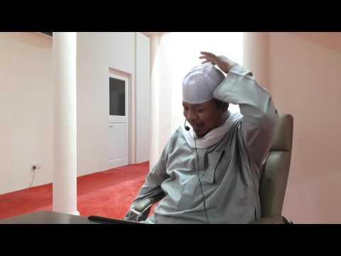 Ustaz Hanafiah Abdul Razak(1)