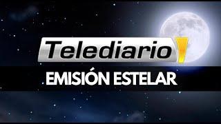 Telediario Estelar: Programa del 1 de Septiembre de 2020