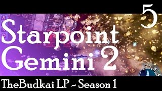 Starpoint Gemini 2 :: Ep 5 :: We Are Bounty Hunters!