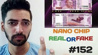 rs 2000 note fake nano gps chip amazon flpkart no cod lenovo phab 2 pro hyve pryme tech news 152