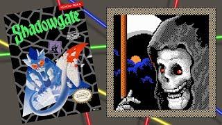 CGQ Flashback Ep. 15 - 80s Horror Movies & Shadowgate