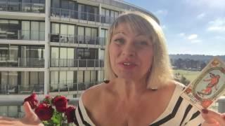 СКОРПИОН- ТАРО прогноз на ИЮНЬ 2017 года от Angela Pearl.