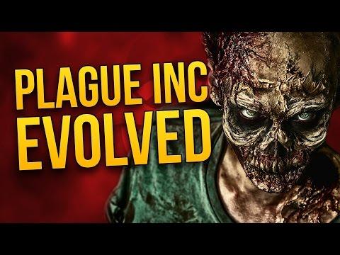 ZOMBIE PLAGUE? ZOMBIE PLAGUE! - Plague Inc. Evolved
