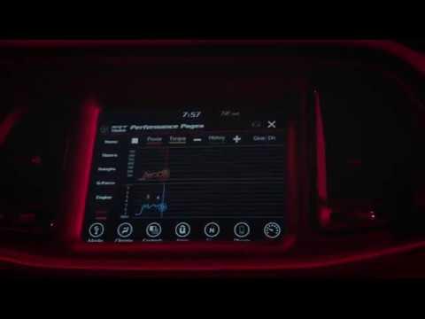 Performance Pages | Challenger SRT® Demon | Dodge