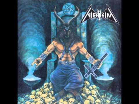 Nifelheim - Possessed by evil