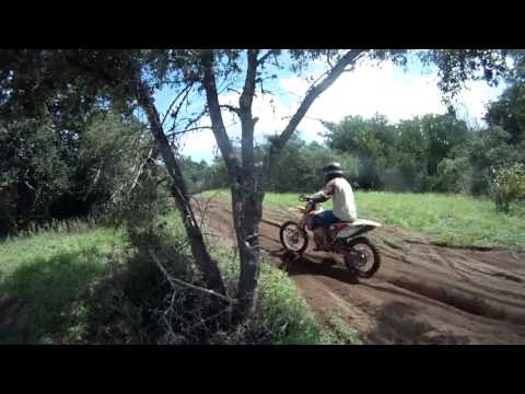 AMSA Family Day McMahan Ranch 09-06-2016 Video 3 GOPR1818