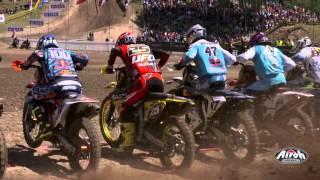 AIROH - HELMET 2015  MXGP End Season Clip