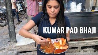 mumbai pav bhaji