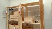 Прихожая. Бюджетное преображение. IKEA #прихожая #дизайнприхожей .