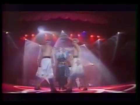 Фильм-концерт Караван любви (1990). София Ротару