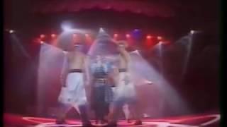 """Фильм-концерт """"Караван любви"""" (1990). София Ротару"""