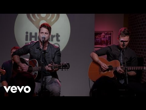 PARMALEE - Musta Had A Good Time (Live on the Honda Stage at iHeartRadio)