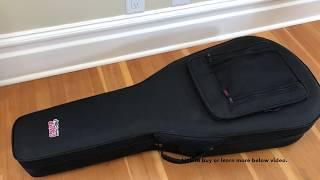 Gator Lightweight EPS Foam Classical Guitar Case (GL-Classic)