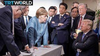 New trade war fears after tense G7 summit | Money Talks