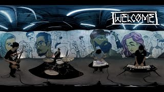 Fort Minor - Welcome [Standard Version] (Official Video)