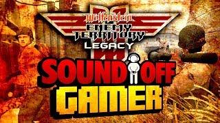 Sound Off Gamer | WOLFENSTEIN: ENEMY TERRITORY (Legacy Gameplay!)
