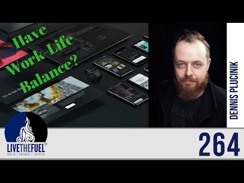 264: Attack Work-Life Balance and ATTCK Marketing