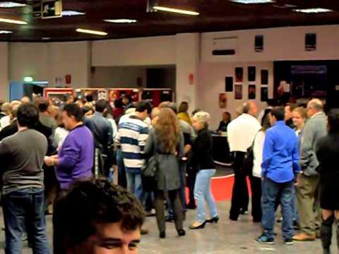 Gala Inaugural 2º Festival de Cine Fantástico de Torremolinos
