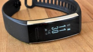 Huawei Band 2 ERS-B19 Unboxing |Technology Unboxer