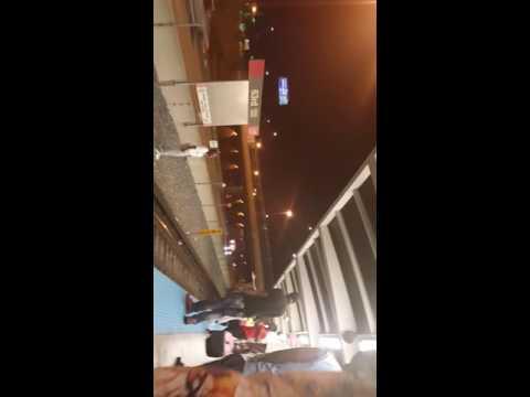 Man Stabbed On Chicago El 63rd St Stop