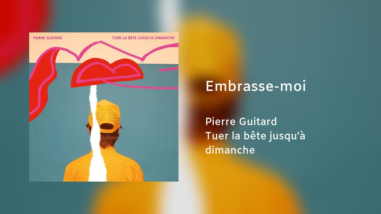 video: Embrasse-moi