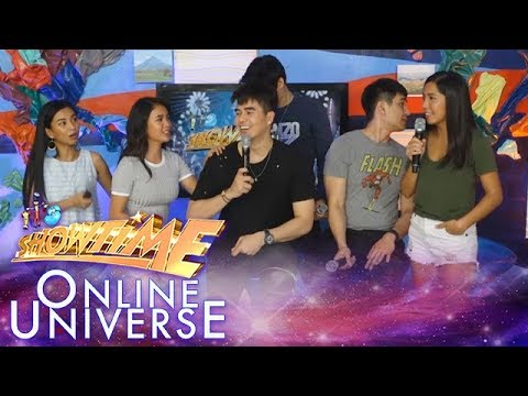 It's Showtime Online Universe - November 17, 2018 | Full Episode