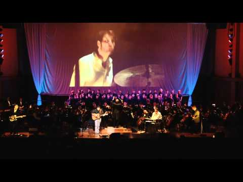 Barcelona - Come back when you can - Live from Benaroya Hall