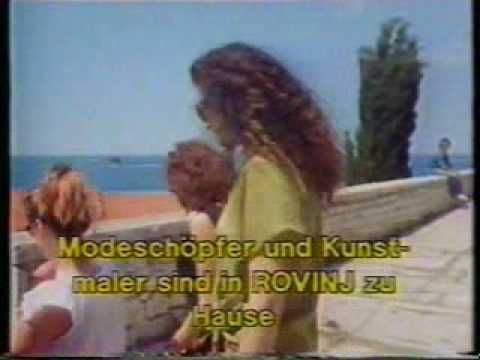 Rovinj - The Pearl of the Adriatic