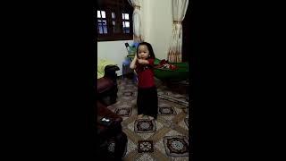 Thúy Nga   Suri 2 tuổi —4 tháng cưng lắm luôn ♥