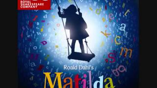 When I Grow Up- Matilda the Musical [London Cast Recording] LYRICS in the description