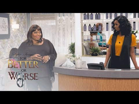 Jennifer Hires a Private Investigator | Tyler Perry's For Better or Worse | Oprah Winfrey Network