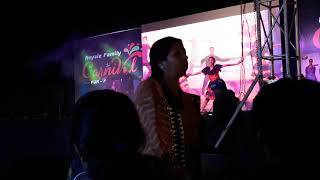 Amazing salsa dance performance by Shama Dance Academy Group Gondia #imransir