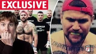 Los Hooligans Ingleses No han ido a Rusia por Miedo a que les pegasen