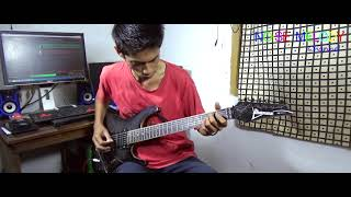 Cinta Dan Dilema L Guitar Cover By Hendar L