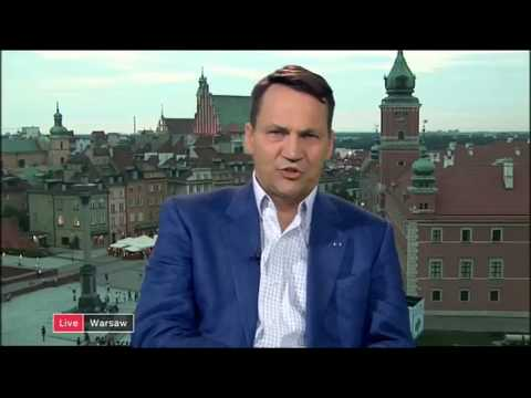 """Polish president blocks judicial reforms """"in the name of justice"""""""