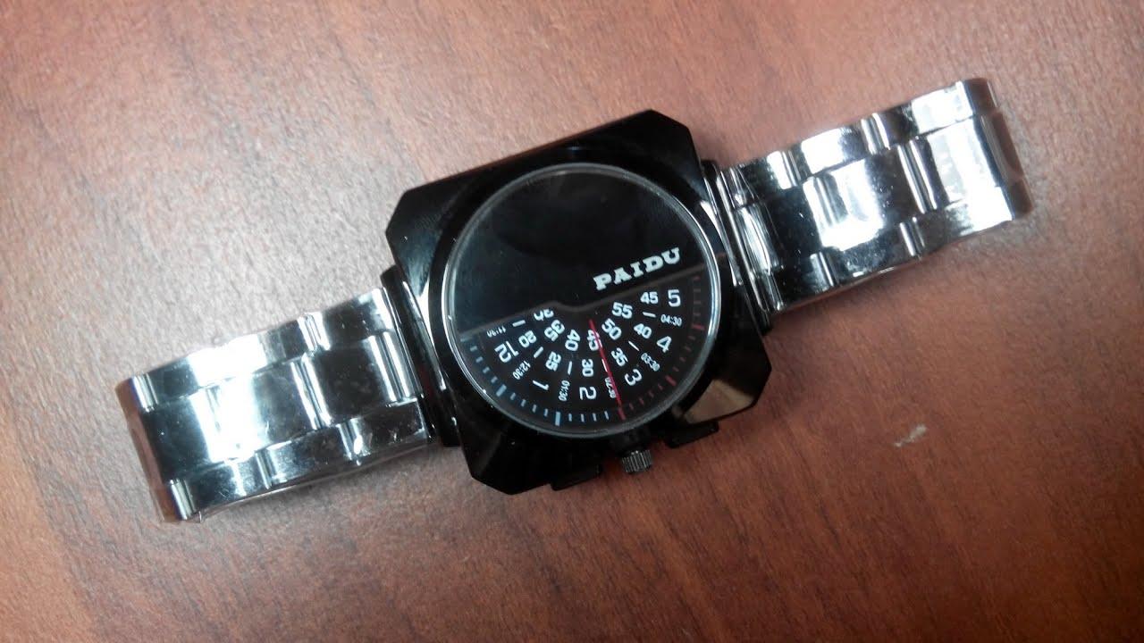 TI eZ430 chronos. DevKit - наручные часы - YouTube