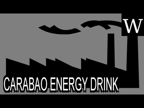 CARABAO ENERGY DRINK - WikiVidi Documentary