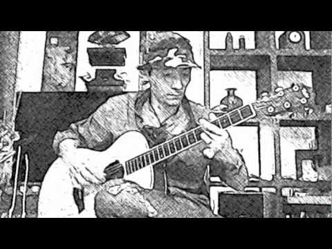 E Ku'u Morning Dew - Keola Beamer (Acoustic Cover)