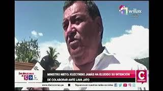 MINDEF VISITÓ SATIPO: CANAL-N 13DIC17