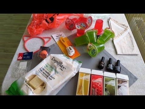 VLOG: ОБЗОР мои покупки косметика 14.04.19 Влог Хорошая погода Краснодар